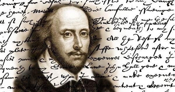 Alea: William Shakespeare, Soneti