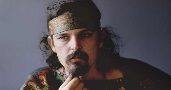Lost Live Dead: Pigpen Solo Projects 1969, 1971, 1973 (Why?)