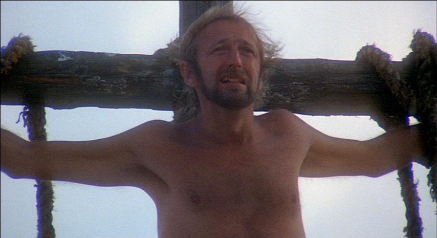 Pop Culture Vomit Bag!: Monty Python's Life of Brian (1979)