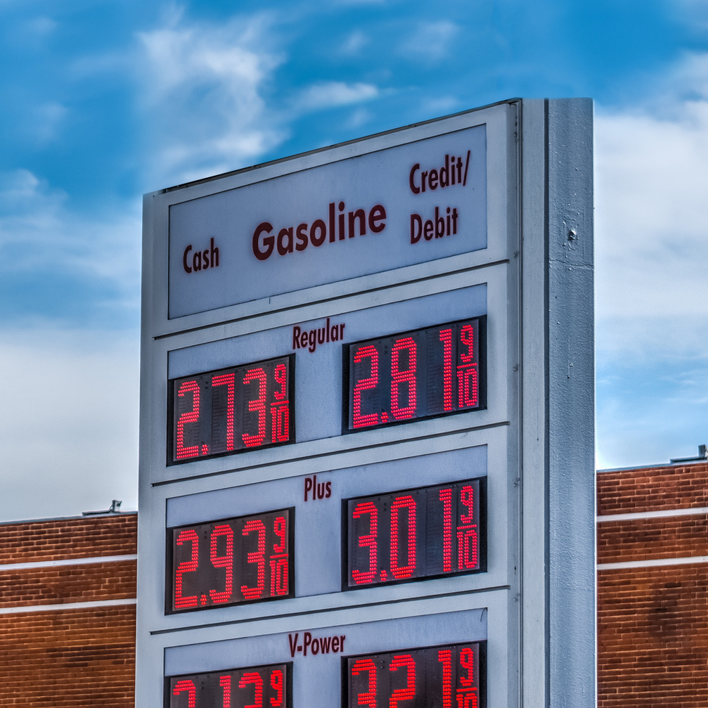 States With the Highest and Lowest Gas Taxes - 24/7 Wall St.