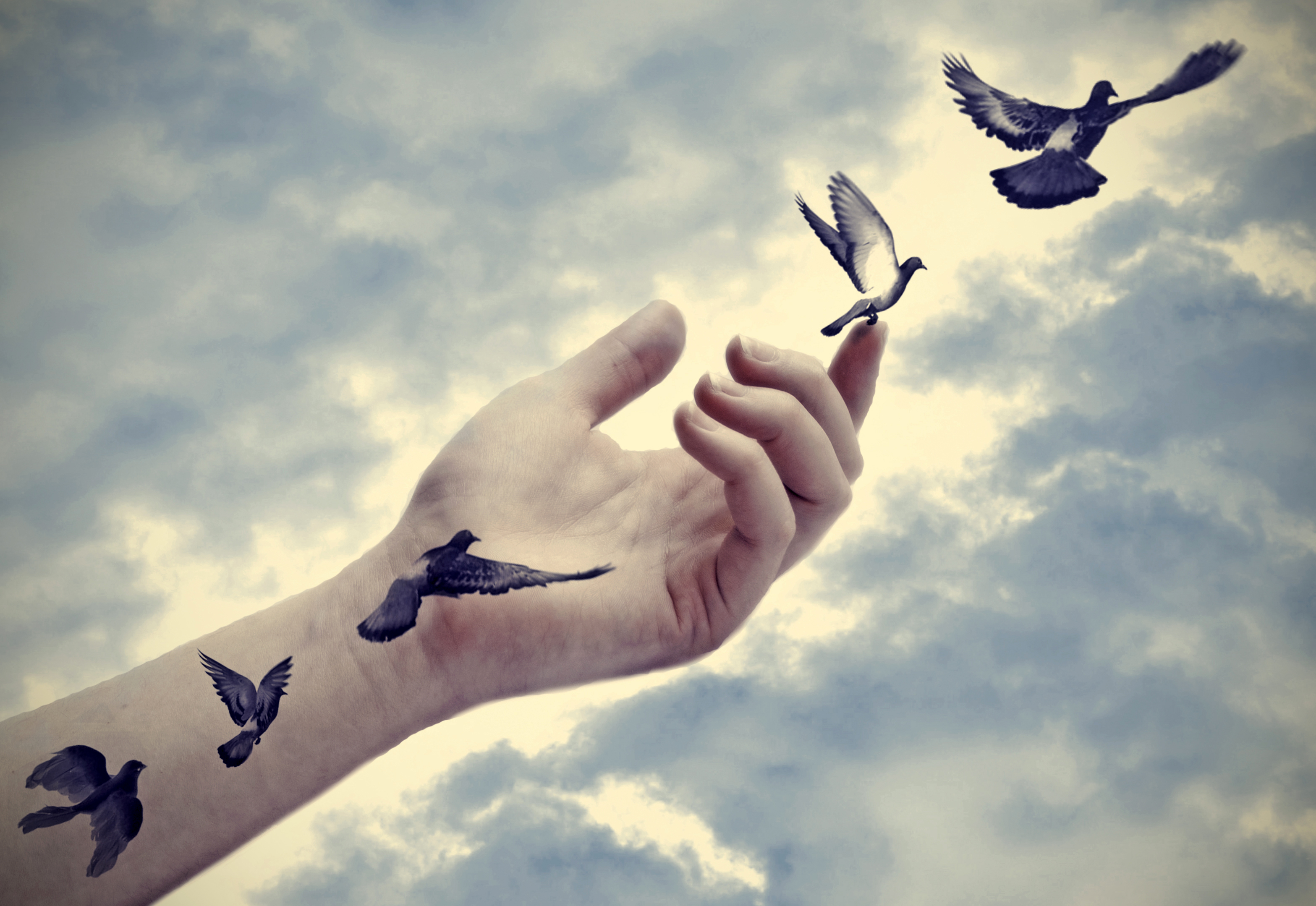 Why Letting Go Means More Control | 2EmpowerThyself