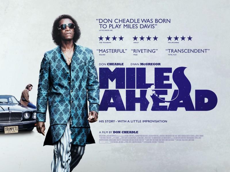 ''Miles Ahead'', el film que narra la vida de Miles Davis ...