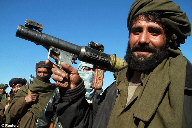 The Federalist: SHOCK - Taliban will win in Afghanistan