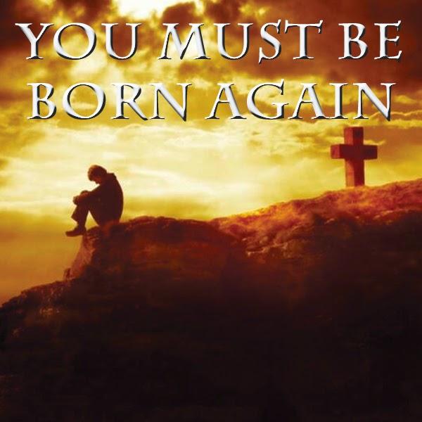 Knowing God Personally: John 3:1-8 Jesus Teaches Nicodemus
