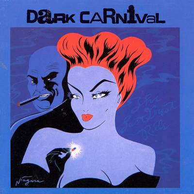2 or 3 lines (and so much more): Dark Carnival (feat ...