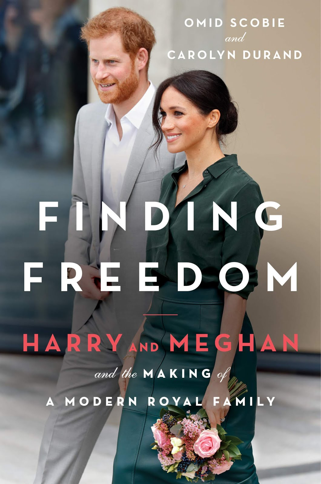 Meghan Markle and Harry book will cause 'lasting damage ...