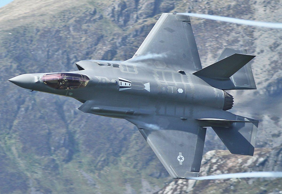 SNAFU!: F-35 News. ALIS an unshakable albatross around the ...