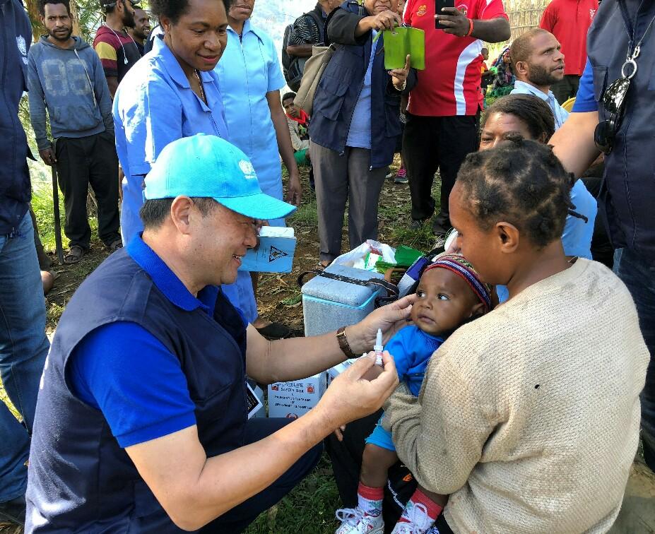 Malum Nalu: 50 days on, World Health Organisation ...