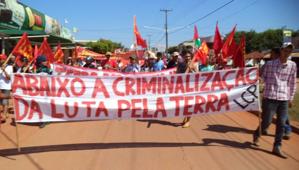 maoistroad: Brasil - LCP celebra 19 anos da resistência de ...