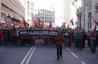 Sección Sindical de CNT-AIT en Laya Producciones ...