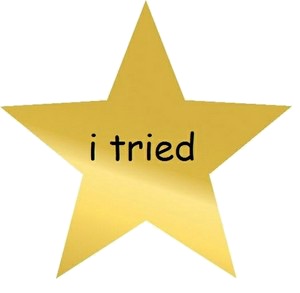 insert: you tried star | Tumblr