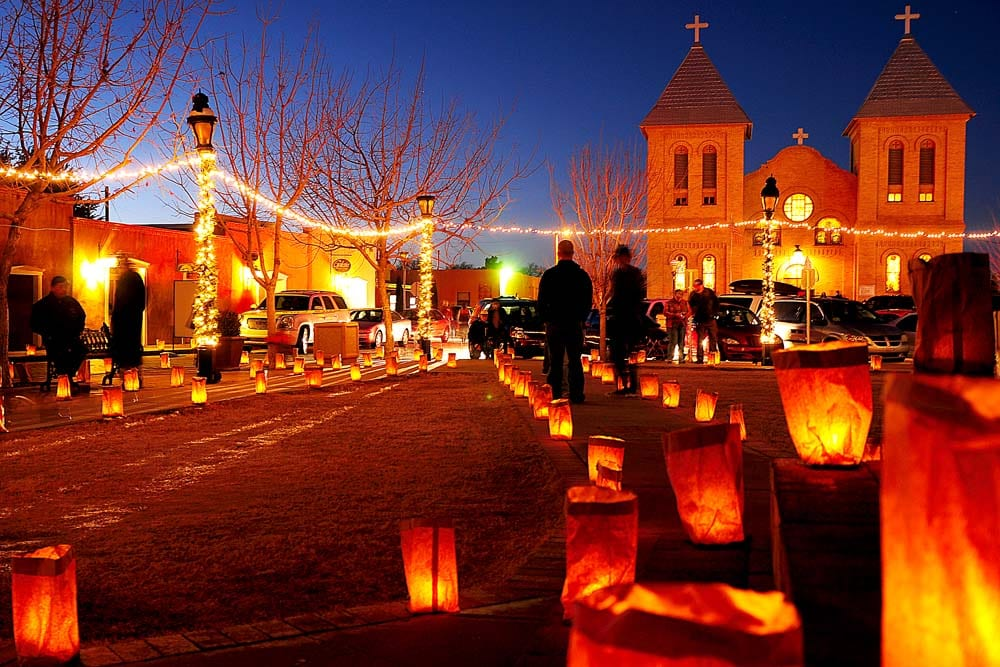 Christmas in Cruces - Visit Las Cruces New Mexico - Las Cruces CVB