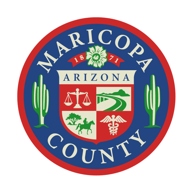 Maricopa county (33891) Free EPS, SVG Download / 4 Vector