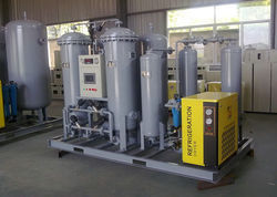 Oxygen Plants at Best Price in India