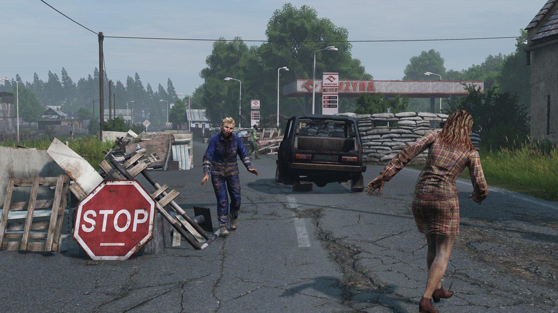 DayZ - Screenshots von der DLC-Map Livonia