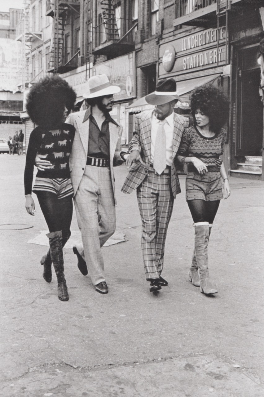 Black History Album .... The Way We Were — Super Fly ...