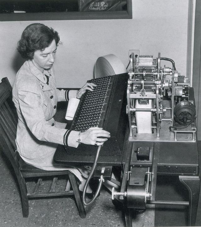 Grace Hopper, American Computer Scientist Grace ...