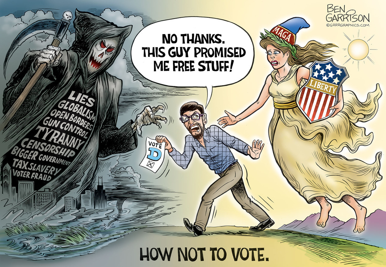 GrrrGraphics.com — The Real Indian vs.The Fake Indian Ben ...