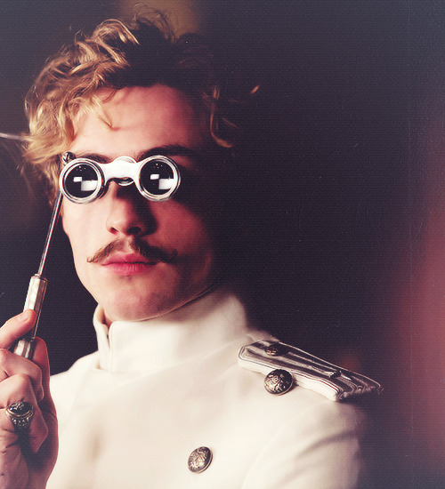 alexei vronsky on Tumblr