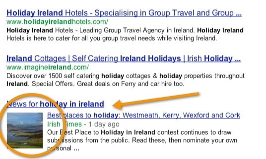 Developing Rich snippets