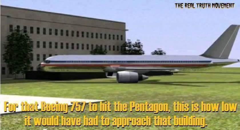 9/11 No Planes | 9/11 PLANES HOAX