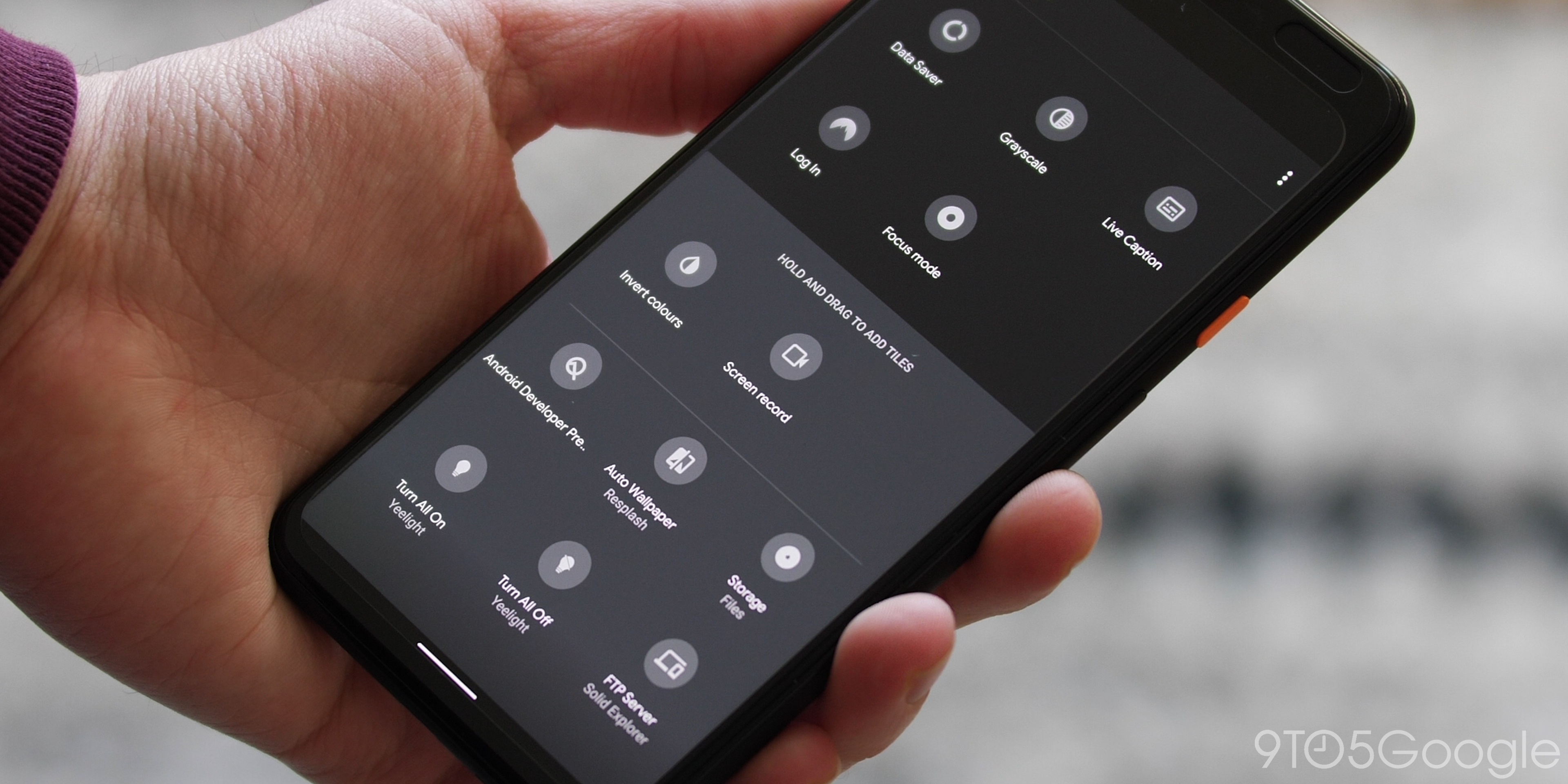 Android 11 Developer Preview 1: Top new features [Video ...