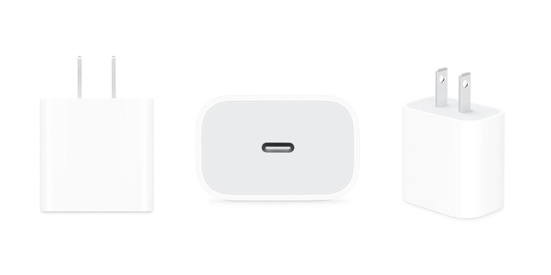 Apple begins selling $29 18W USB-C power adapter ...