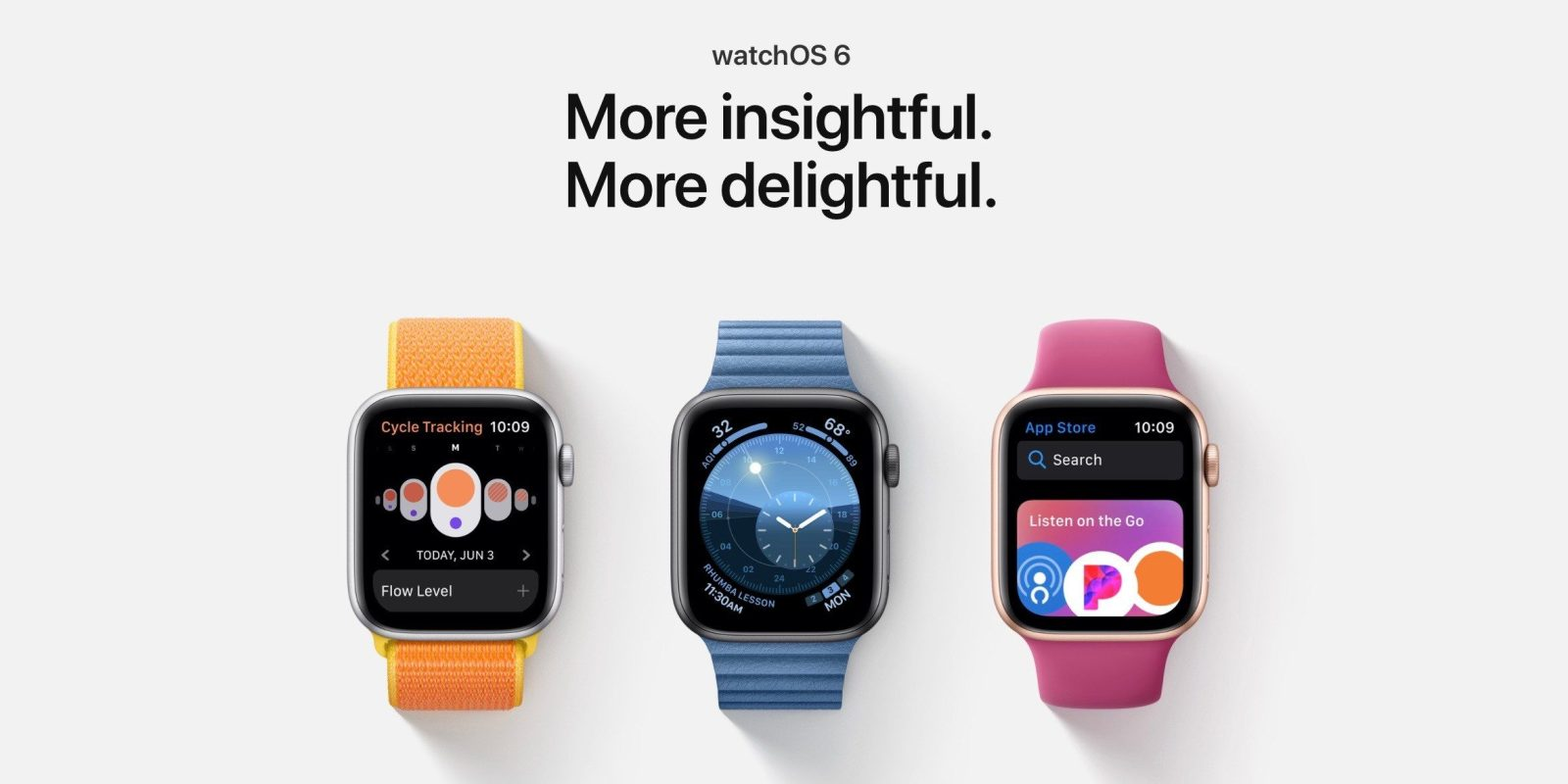 watchOS 6: Release date, rumors, compatibility, features ...