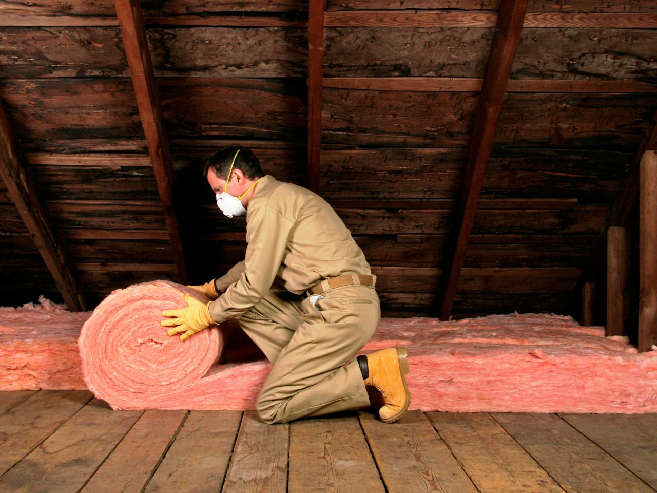 How Insulation Keeps Your Home Cool and Warm - A-1 Guaranteed