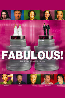 ‎Fabulous! The Story of Queer Cinema (2006) directed by ...