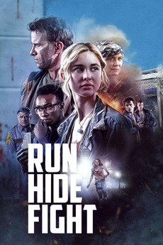 ‎Run Hide Fight (2020) directed by Kyle Rankin • Reviews, film + cast • Letterboxd