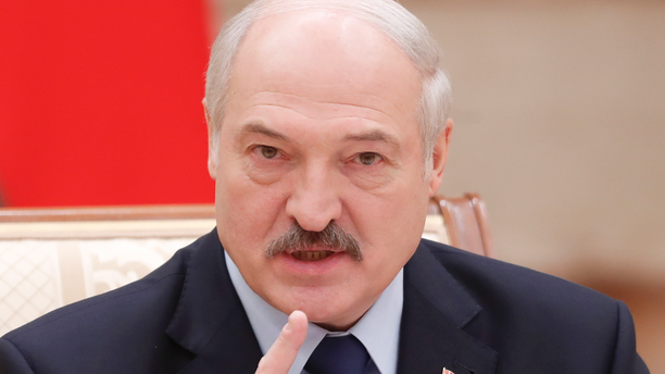 Putin could make move to absorb Belarus, Europe's 'last dictatorship,' experts say…