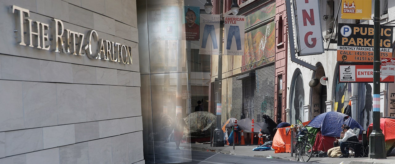 LA city council votes to name hotels that refuse to house homeless, may 'commandeer' them…