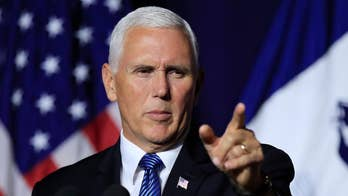 Pence office denies Sondland claim on Ukraine warning: 'Never happened'…