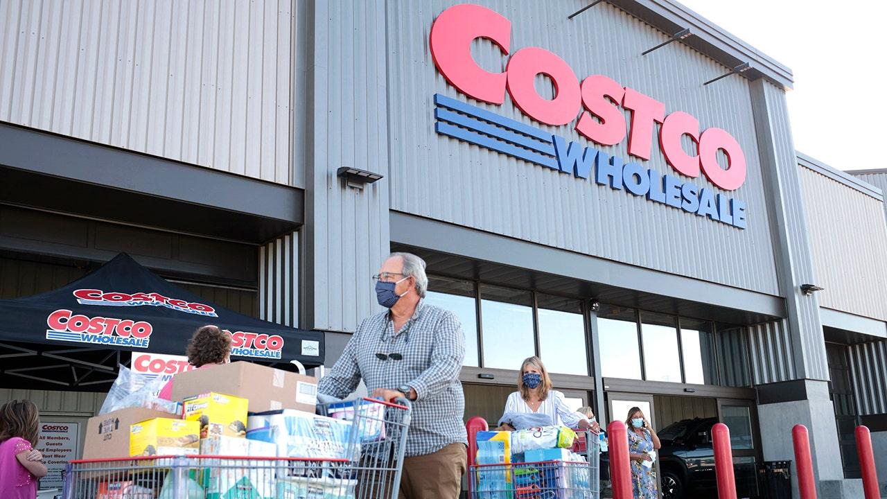 Costco sells coronavirus saliva test kits online — here's ...