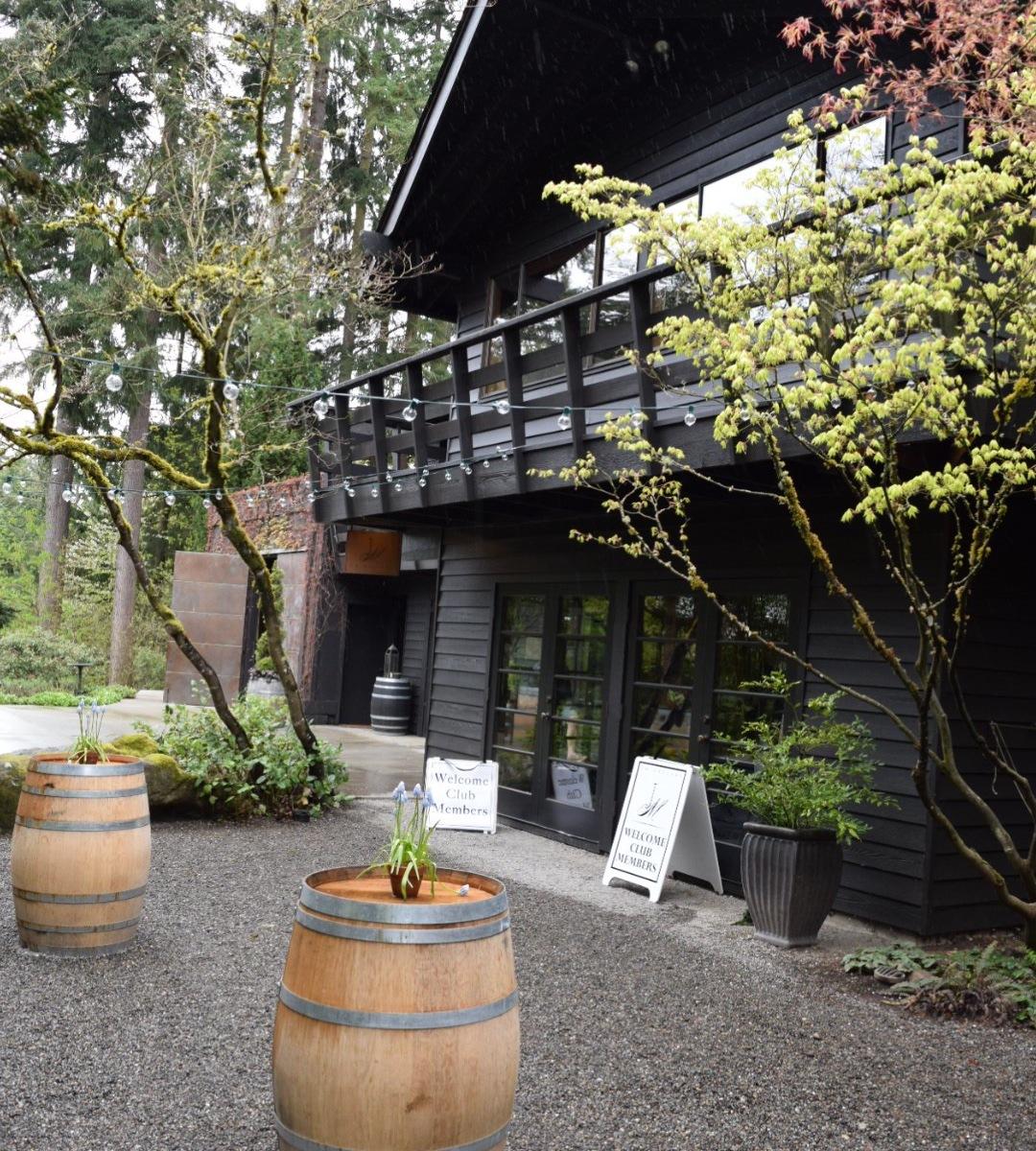 JM Cellars Woodinville – Beautiful Wines in a Beautiful Setting! – Abbey Co.