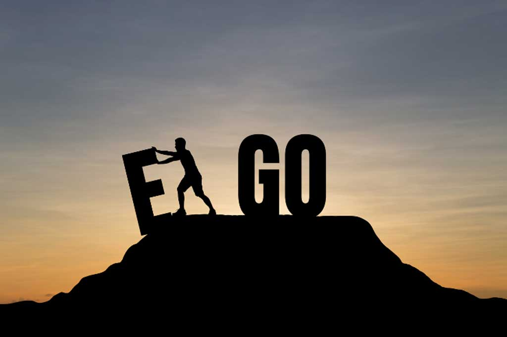 How to Let Go of Your Ego and Arrogance | About Islam