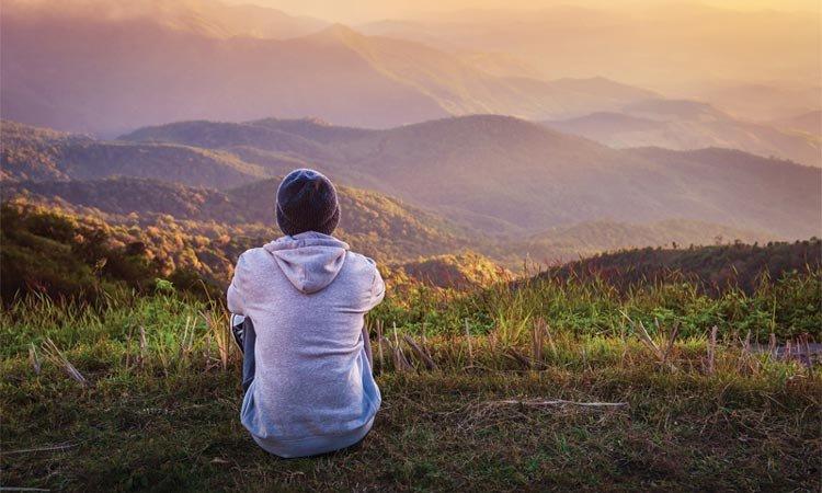 Warum ist es wichtig, Zeit allein mit Gott zu verbringen ...