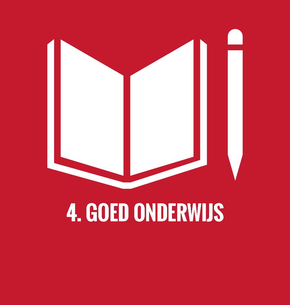 Duurzame ontwikkelingsdoelen van de VN | Activity ...