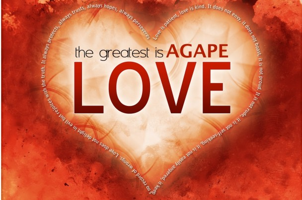 Jesus Motivates Us to Move to a Higher AGAPE Love Walk ...