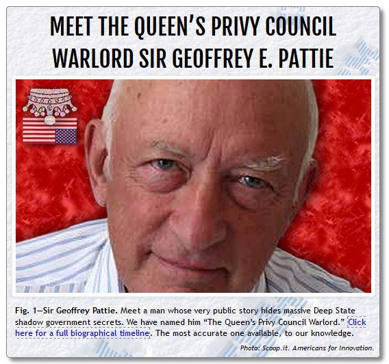 Papadopolous Confirms: It was a British Overthrow ...