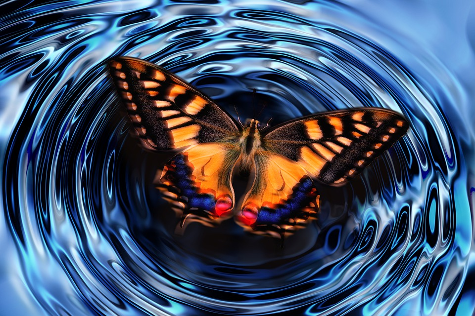 COVID-HQ: The Butterfly Effect on Aviation Market ...
