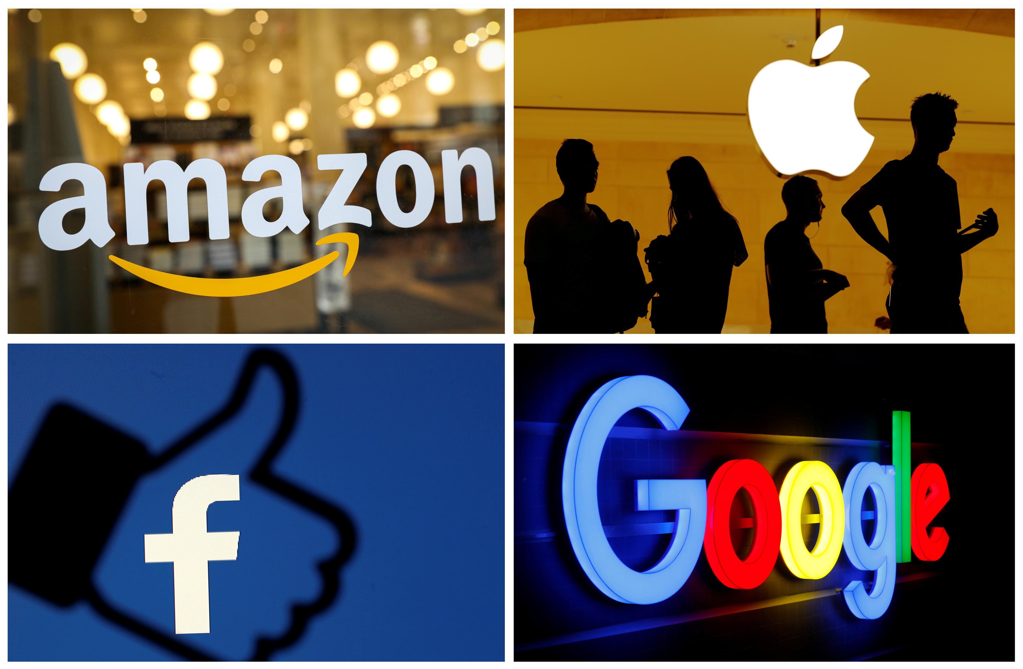 Should Big Tech fear U.S. antitrust enforcers? - Reuters TV