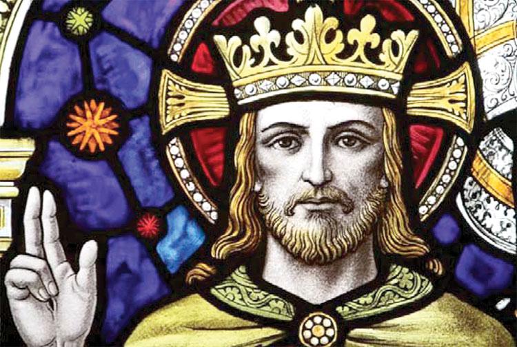 Novus Ordo: A diversion from Christ the King | AKA Catholic