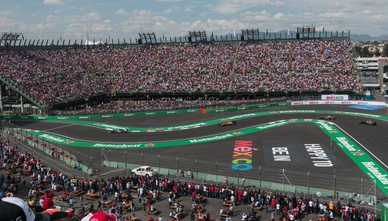 Gran Premio de México 2018 ya tiene fecha | Almomento.Mx