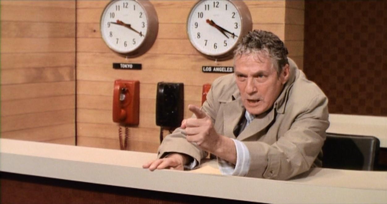 N: Network (1976) | the alphabetical film blog
