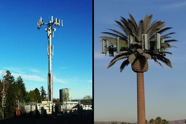 California is Fighting 50,000 New 5G Cell Towers Linked to ...