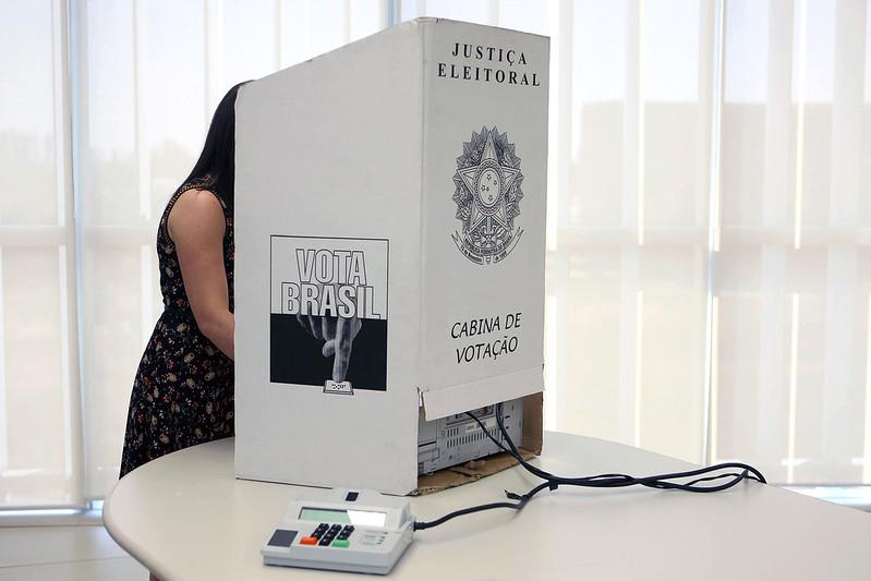 Dia D: eleitorado de Manaus têm 11 opções a prefeito e 1 ...