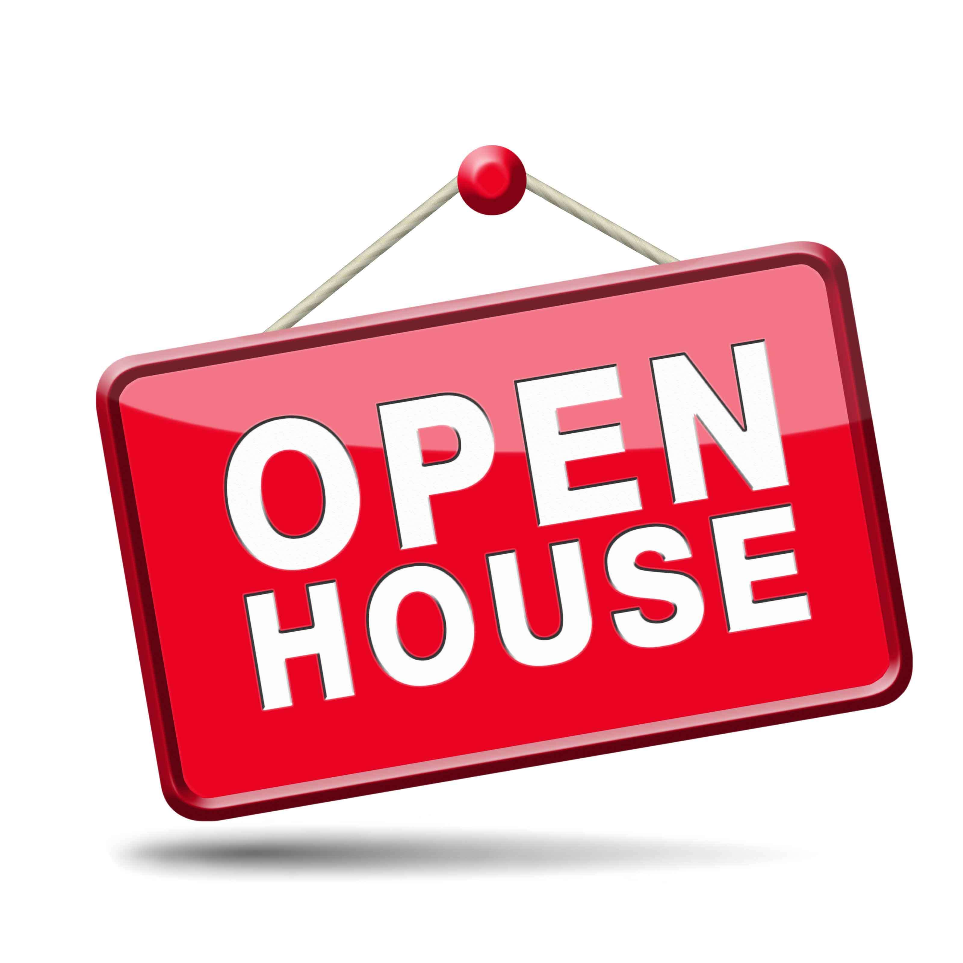 Open House Scheduled this Weekend at Nelson House ...