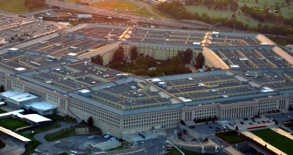 Nominee for top Pentagon personnel job out after controversy over past writings…